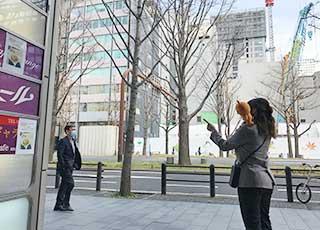 就労移行支援manaby大阪本町道順写真2